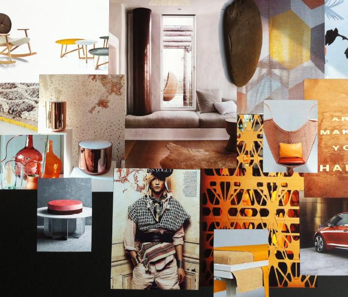 designonstock urban nomad afrikaans moodboard