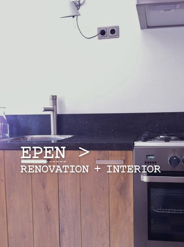 epen renovation interior