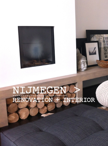 nijmegen renovation interior