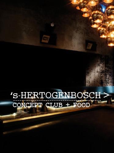's-Hertogenbosch concept design en food