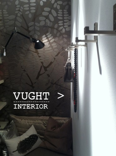 vught interior