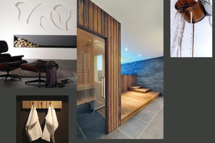 wellness concept design interieur